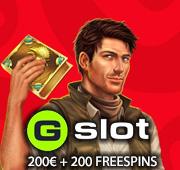 Slot Casino Box