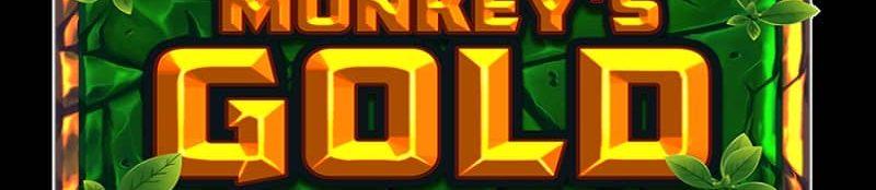 Nolimit Citys Monkey's Gold xPays Spel är nu Live på Casoo Casino