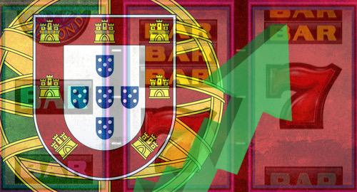 Portugal Casino Betting Record