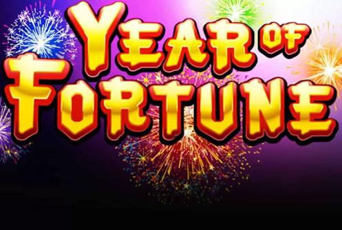 Fortune Year Slot