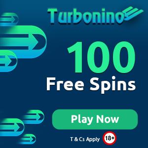 Turboninos casino är fullt av kampanjer, spel och så mycket mer!