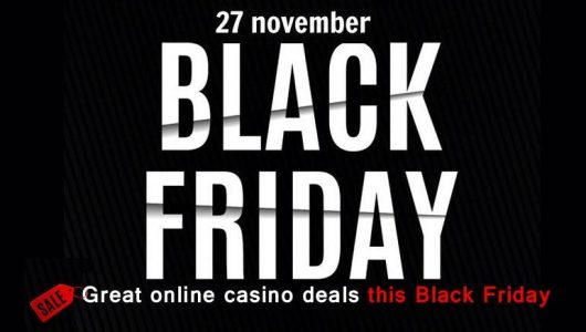 Black Friday 2020 Deals & Promos