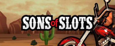 Sons of Slots: Ett Premium Casino som Förändrar Branschen