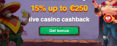 Utforska iGaming-världen med 5Gringos Casino
