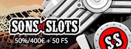 Sonsofslots Casino