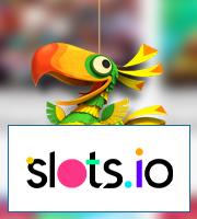 Slotsio Casino