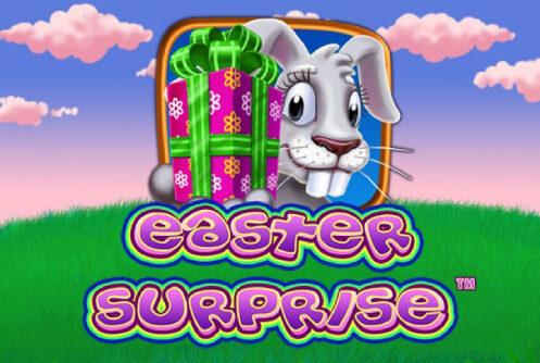 Easter Surprise Slot