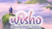 Wisho Casino Promo